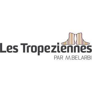 les-tropeziennes-logo